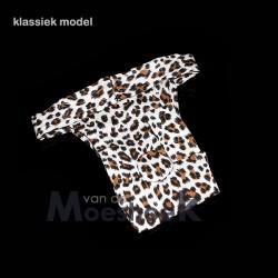 Studpants leopard print...