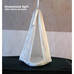 Snoezelzak light - velours...